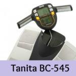 Tanita BC-545